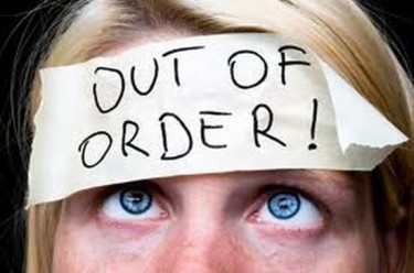 out-of-order
