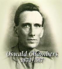 Oswald-Chambers